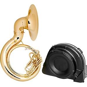 Conn 20K Series Brass BBb Sousaphone by Conn