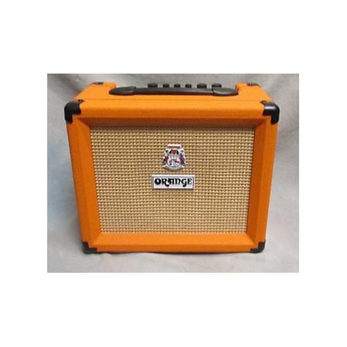 Orange Amplifiers 20RT Crush 20W 1x8 Guitar Combo Amp
