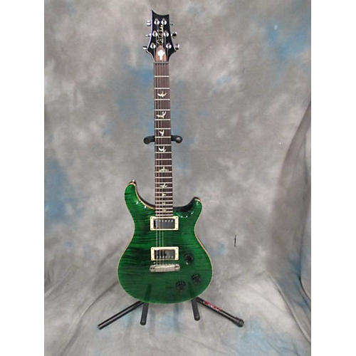 PRS 20TH ANNIVERSARY CUSTOM 22 10 TOP Solid Body Electric Guitar