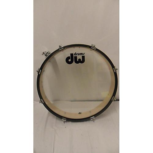 DW 20X16 PANCAKE GONG Drum