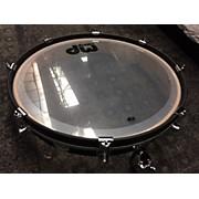 DW 20X16 Pancake Gong Drum Drum