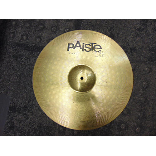 Paiste 20in 101 BRASS Cymbal-thumbnail