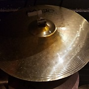 Paiste 20in 101 BRASS Cymbal