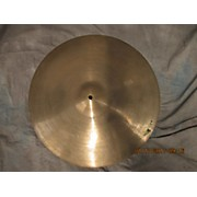 Zildjian 20in 1970's Era Cymbal