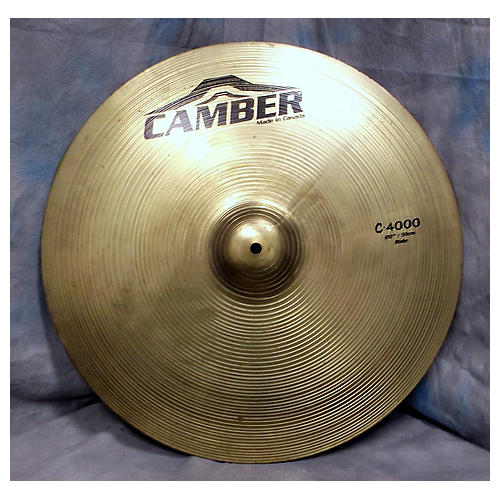 Camber 20in 20 Cymbal-thumbnail