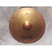 Yamaha 20in 20 Inch Ride Cymbal