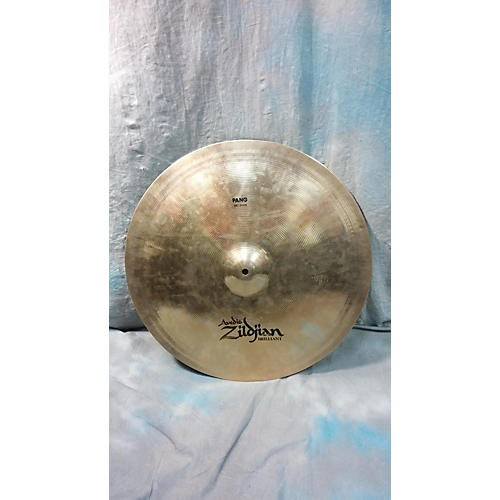 Zildjian 20in 20