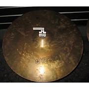 "Yamaha 20in 20"" RIDE Cymbal"