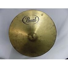 Pearl 20in 20' Ride Cymbal