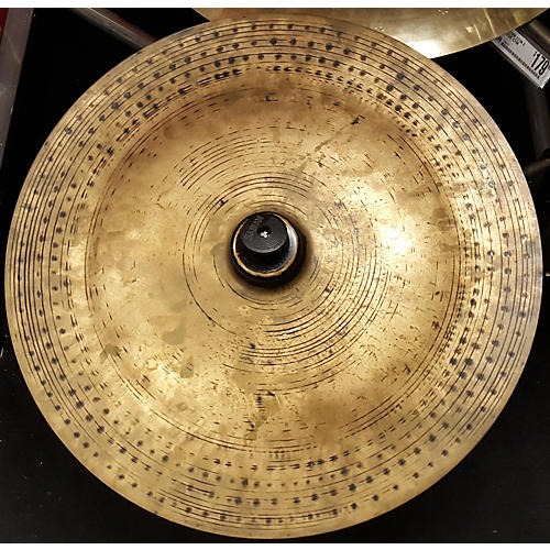 Paiste 20in 2000 Series Colorsound China Cymbal