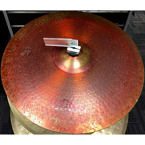 Paiste 20in 2000 Series Colorsound Power Ride Cymbal-thumbnail