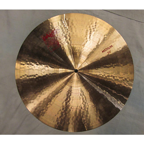 Paiste 20in 2002 Cymbal-thumbnail