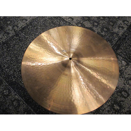 used paiste 20in 2002 ride cymbal guitar center. Black Bedroom Furniture Sets. Home Design Ideas