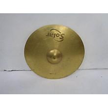 Solar by Sabian 20in 20IN RIDE Cymbal