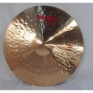 Pre-owned Paiste 20 inch 3000 Heavy Ride Cymbal
