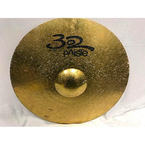 Paiste 20in 302 Plus Cymbal