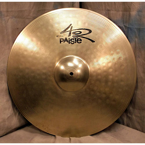 Paiste 20in 402 Cymbal-thumbnail
