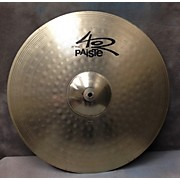 Paiste 20in 402 Ride Cymbal
