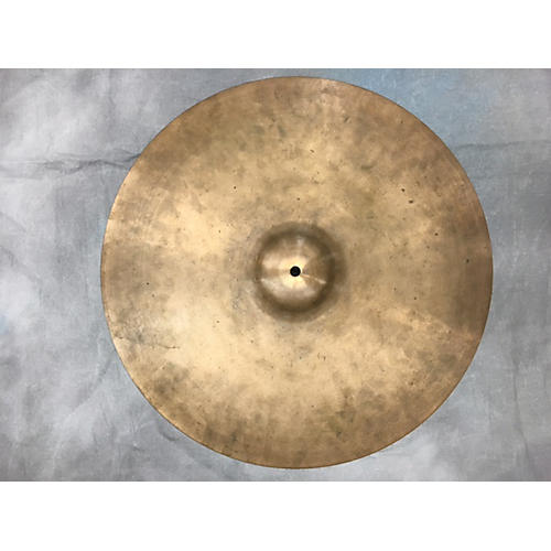 Paiste 20in 404 Cymbal-thumbnail