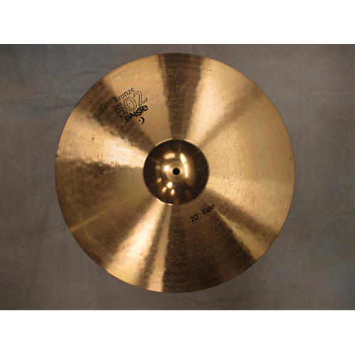 Paiste 20in 502 RIDE Cymbal-thumbnail