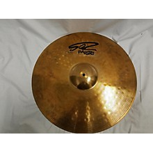 Paiste 20in 502 RIDE Cymbal