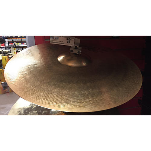 Paiste 20in 502 Ride Cymbal Cymbal-thumbnail
