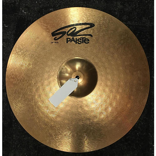 Paiste 20in 502 Ride Cymbal  40