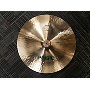 Paiste 20in 505 CHINA TYPE Cymbal
