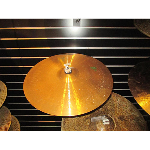 Paiste 20in 505 Heavy Ride Cymbal-thumbnail