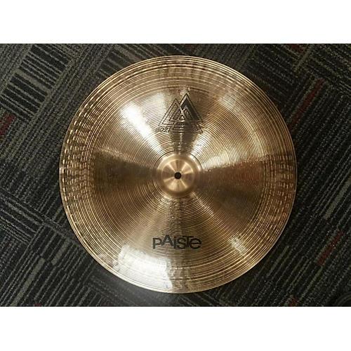 Paiste 20in 802 PLUS Cymbal-thumbnail