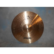 Paiste 20in 802 Ride Cymbal