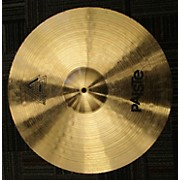 Paiste 20in 802 Series Cymbal