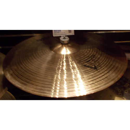 Paiste 20in 808 Heavy Ride Cymbal-thumbnail