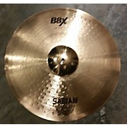 Sabian 20in 8BX Cymbal