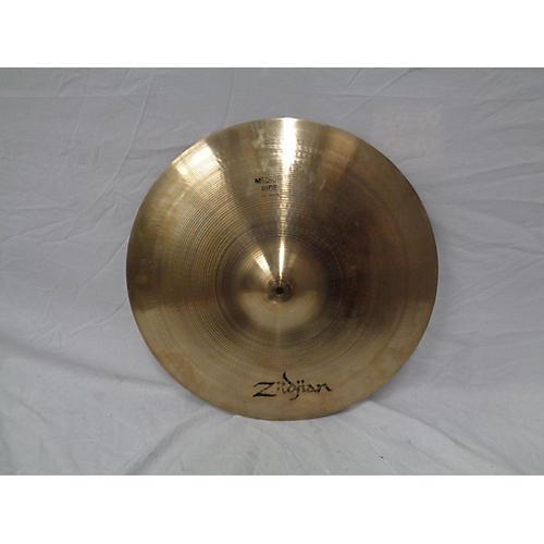 Zildjian 20in A CUSTOM Cymbal