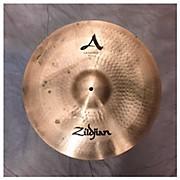 Zildjian 20in A Crash Ride Cymbal