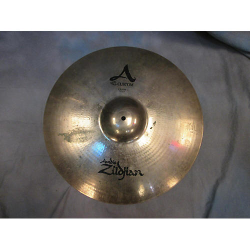 Zildjian 20in A Custom Crash Cymbal-thumbnail