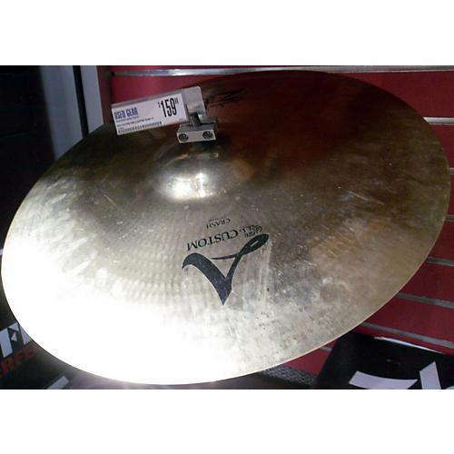 Zildjian 20in A Custom Crash Cymbal