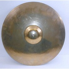 Zildjian 20in A Custom Crash Cymbal