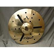 Zildjian 20in A Custom EFX Cymbal