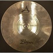 Zildjian 20in A Custom Flat Top Ride Cymbal