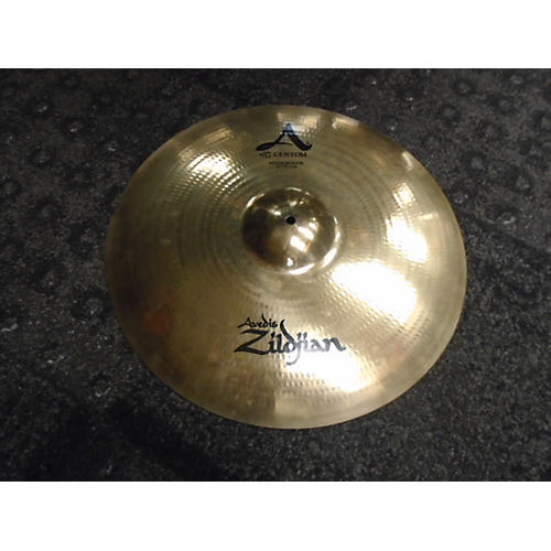 Zildjian 20in A Custom Medium Ride Cymbal-thumbnail