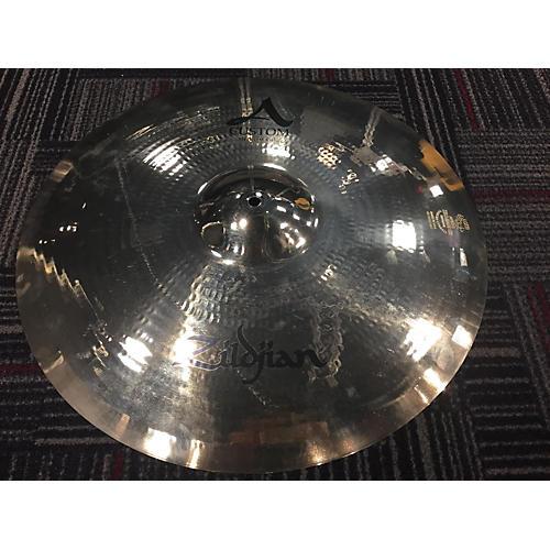 Zildjian 20in A Custom Medium Ride Cymbal  40