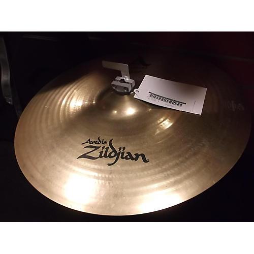 Zildjian 20in A Custom Ping Ride Cymbal-thumbnail