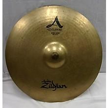 Zildjian 20in A Custom Ping Ride Cymbal