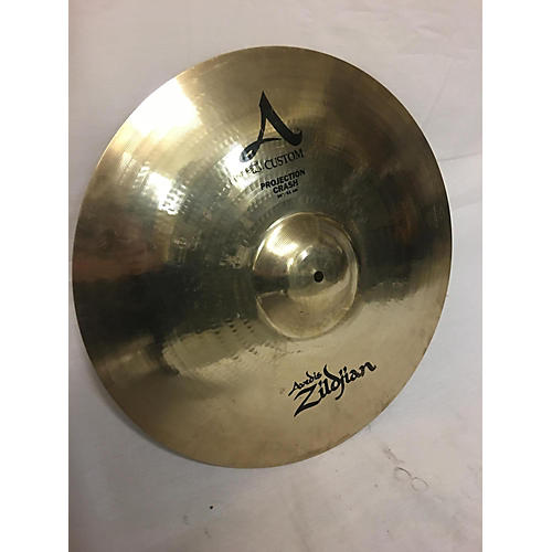 Zildjian 20in A Custom Projection Crash Cymbal