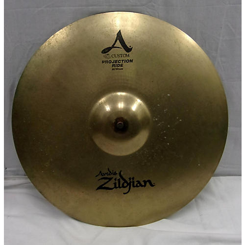 Zildjian 20in A Custom Projection Ride Cymbal