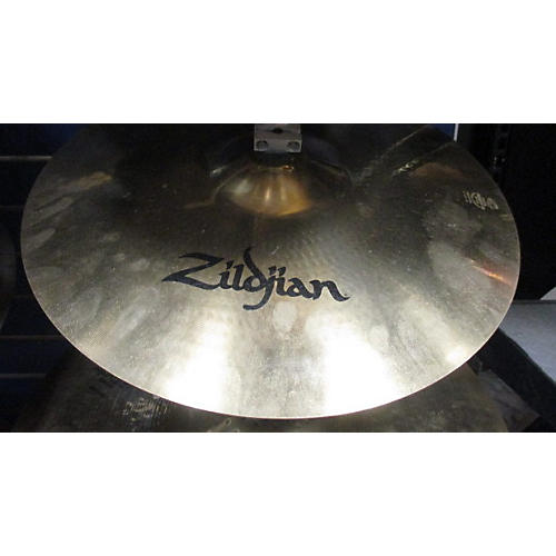 Zildjian 20in A Custom Ride Cymbal