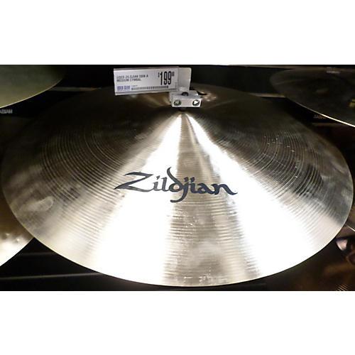 Zildjian 20in A Medium Cymbal