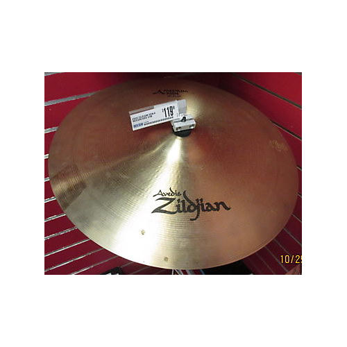 Zildjian 20in A Medium Ride Cymbal